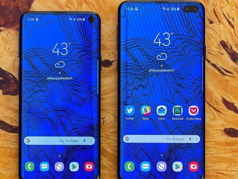 Samsung Galaxy S10 : date de sortie, prix, caractéristiques et nouveautés, le grand récap' des rumeurs