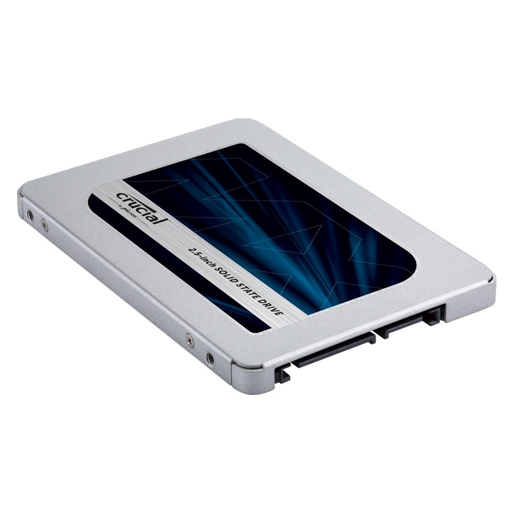 Disques SSD